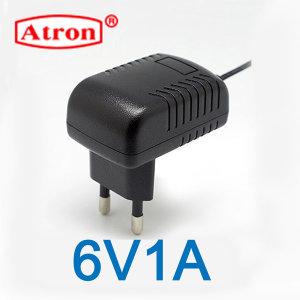 6V아답터 6V1A 어댑터 고품질 아답터 0.5A~4.5A모음