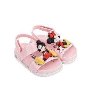 공식판매처 미니멜리사 디즈니 트윈즈 핑크 MSKBJ3TSCS11PNK