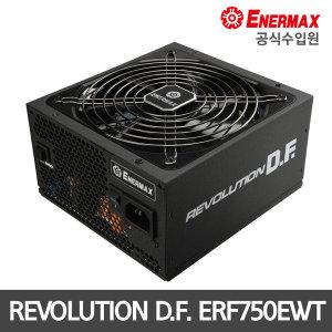 REVOLUTION D.F. ERF750EWT 80Plus Gold Full Modular