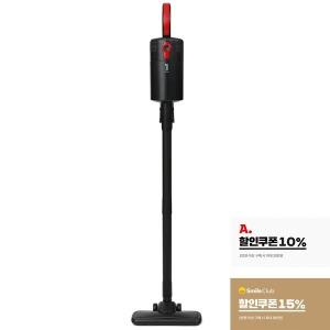 저스트원 무선 진공 청소기 SN-XR330V_블랙