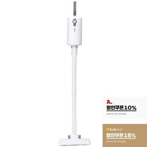저스트원 무선 진공 청소기 SN-XR330V_화이트