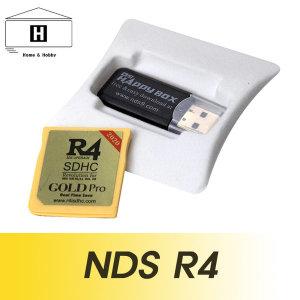 NDS 닌텐도 전기종호환 R4 에뮬레이터 카드