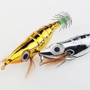 금비은비 왕눈이에기 쭈꾸미 에기 갑오징어 에기