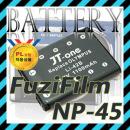 후지 NP-45A 배터리 Finepix JV110 JV100 JZ300 JZ500 J37