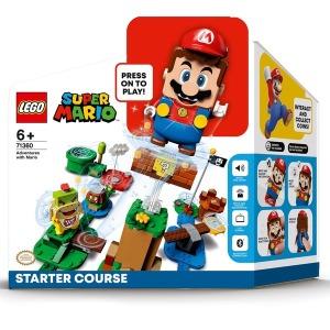 레고 슈퍼마리오 71360 스타터팩 (LEGO)