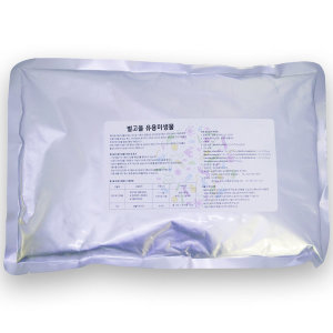 EM 가루분말 미생물비료 별고을 유용미생물 1kg