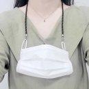 국산 마스크스트랩 줄 목걸이 분실방지 5개 색상랜덤