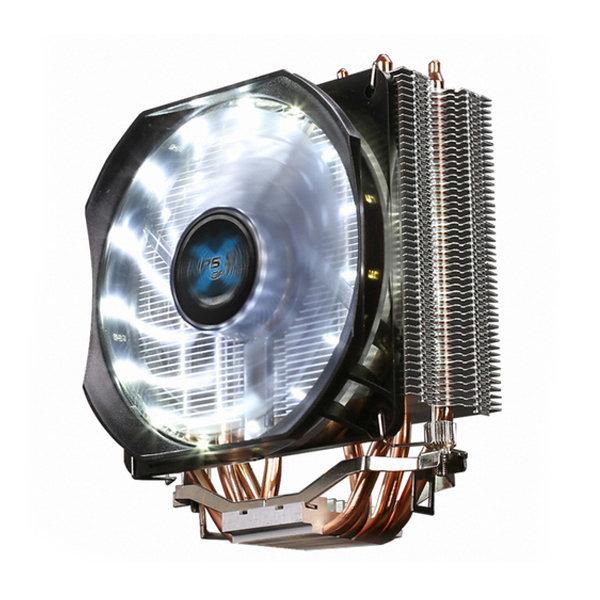 (정품) 잘만테크 잘만 CNPS9X OPTIMA WHITE LED