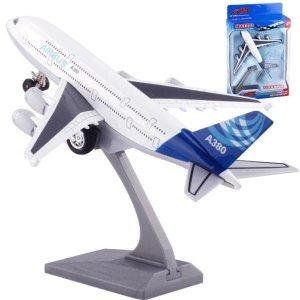 비행기 모델 a380 에미레이트 항공 항공기 모델 라이