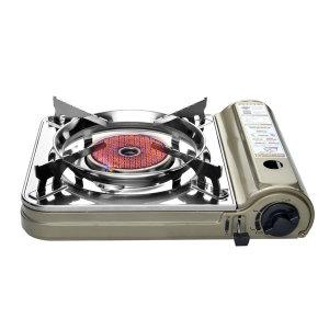 MS3500CS (세라믹) 휴대용 가스렌지 부르스타