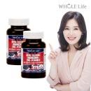 홀라이프 로얄 칼슘+마그네슘+아연+비타민D 180정