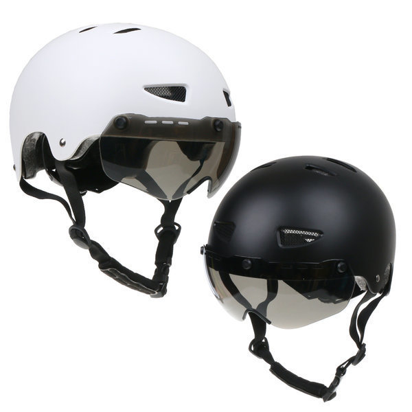 SR 어반 고글헬멧 전동킥보드 자전거 헬멧 SR H-01