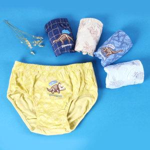 남아/아동/어린이/속옷/삼각/팬티/면 엠알키즈 다이노