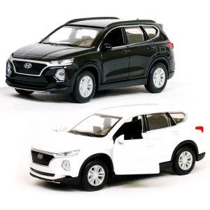 산타페TM(택1)/현대/미니카/자동차모형
