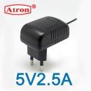 아답터 5V2.5A 어댑터 CCTV LED블랙박스 네비 어댑터