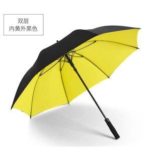 고급 특 대형 엄청 큰 빅 남성 의전 골프 우산 135cm