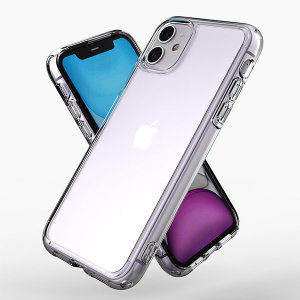제로스킨 판테온 아이폰11 투명 케이스