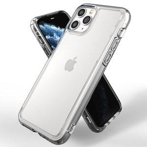 제로스킨 판테온 아이폰11프로 투명 케이스
