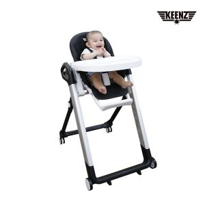 (킨즈) 킨즈 요미 국민 아기식탁의자 하이체어 유아의자