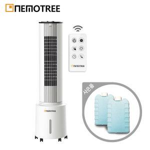 NE-TW100 네모트리 쿨타워 냉풍기