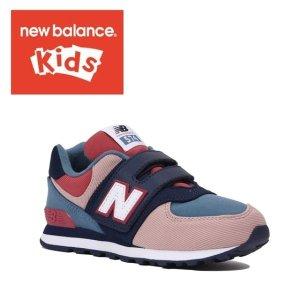 Newbalance  키즈 스니커즈 YV574INA