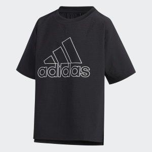 B UR 시어서커 티셔츠 FM2922
