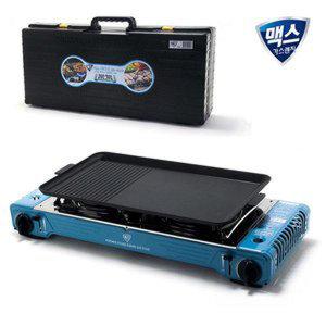 투버너 가스렌지 MSD-5800S 맥선 전용불판포함