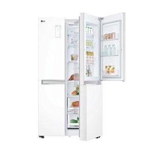 LG 디오스 양문형냉장고 821L(S831W32/화이트)