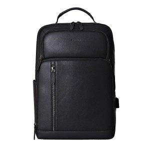 20FW 신상 GB 다기능 비즈니스 캐쥬얼 여행 노트북 수납 백팩 EC0FHX233BKGB
