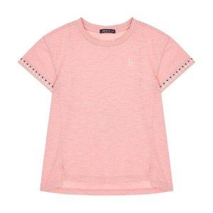 PK져지 반팔 티셔츠(E-HQM12TR92M-PK)
