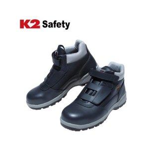 K2 안전화 K2-11 찍찍이 5인치 작업화