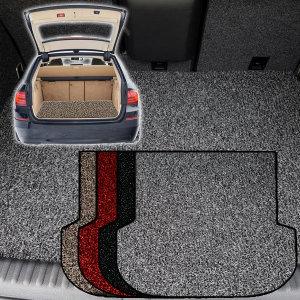언더쉴드 BMW 전차종 프리미엄 코일트렁크매트