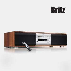 BZ-T8700 올인원 블루투스 오디오 스피커/ CD플레이어