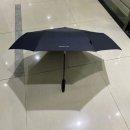 포르쉐 폴딩 오토매틱 슈퍼 라이트 우산 911 타르가