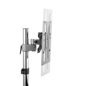 MV-X3 모니터암 전용 높낮이 확장 브라켓 필수템