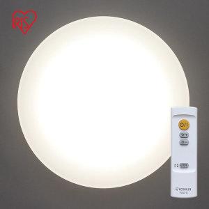 아이리스 LED방등 거실등 형광등 리모컨 CL6D-5.0