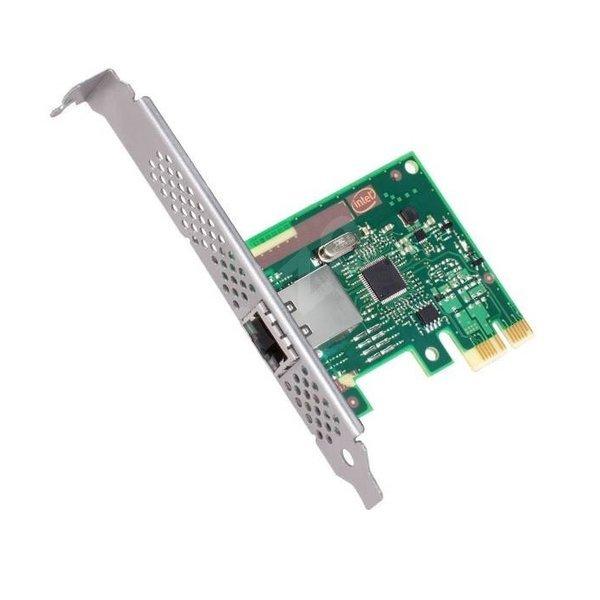 인텔 I210-T1 PCIe 랜카드 (E0X95AA) HP 정품 랜카드