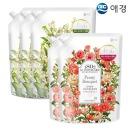 르샤트라 고농축 섬유유연제 1.6LX5개(뮤게3+피오니2)