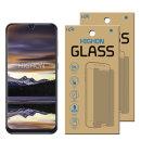 LG V50 강화유리 액정필름 2매