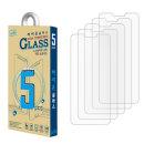 LG V50 강화유리 액정필름 5매
