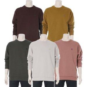 갤러리아   프로젝트엠  20 F/W 남성 루즈핏 솔리드맨투맨 티셔츠(EPA3TR1902)