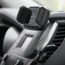 오그랩 미니 자동차량용핸드폰 고속무선충전기 거치대