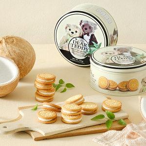 디어테디 비스킷 코코넛크림 3개세트 태국쇼핑템
