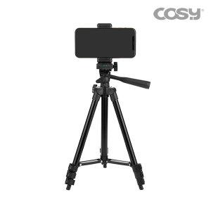 카메라 스마트폰 삼각대 4단 높이조절 102cm ST3488