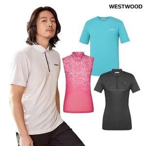 웨스트우드 핫썸머세일 여름자켓/조끼/티셔츠
