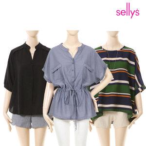 샐리 여름 BEST 티셔츠/블라우스/린넨자켓 外