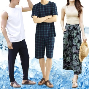 3+1 시즌오프 여름 쿨링팬츠/티셔츠/빅사이즈 1+1특가