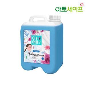 이거어때 섬유유연제13L(에이프릴향) 1개/말통