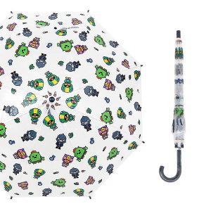 브롤스타즈 50 우산  프렌즈패턴POE-80001