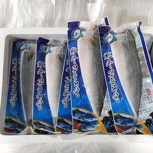 제주 추동 고등어(특대) 2kg(9~10팩) / 간고등어